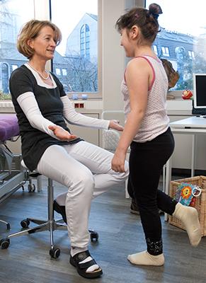 Weiterbildung Kinderosteopathie